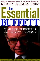 The Essential Buffett cover