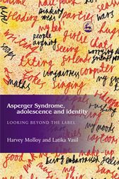 Asperger Syndrome Adolescence and Identity cover