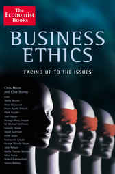 Business Ethics cover