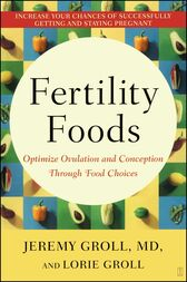 Fertility Foods cover