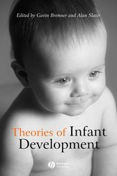 Theories of Infant Development cover