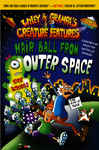 Wiley & Grampa #6: Hair Ball from Outer Space