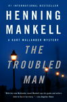 The Troubled Man 548542