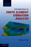 Introduction to Finite Element Vibration Analysis 585283