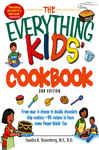 The Everything Kids' Cookbook 791039