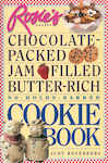 Rosie's Bakery Chocolate-Packed, Jam-Filled, Butter-Rich, No-Holds-Barred Cookie Book 820566
