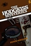 The Hodgkiss Mysteries Volume Five 888773