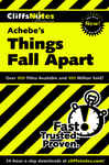 CliffsNotes on Achebe's Things Fall Apart 1328904