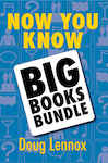 Now You Know  The Big Books Bundle