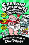 Captain Underpants and the Attack of the Talking Toilets 1595451