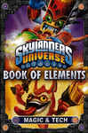 Book of Elements: Magic & Tech 1769263
