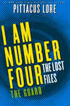 I Am Number Four: The Lost Files: The Guard 1831075
