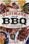 Southern Living Ultimate Book of BBQ 2129394