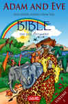 Adam and Eve and Other Stories From the Bible 2169557