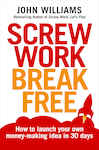 Screw Work Break Free 2505253