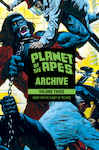 Planet of the Apes Archive Vol. 3: Quest for the Planet of the Apes 96117488