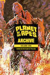 Planet of the Apes Archive Vol. 1 96193643